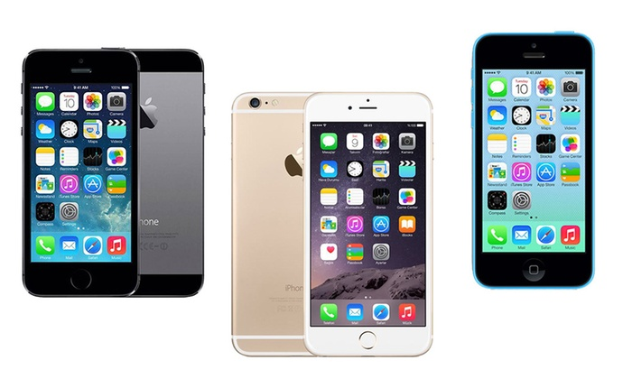 iphone 4s refurbished groupon