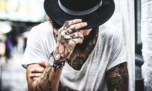 Uno de los Nuestros: Paga desde 9,90 € y obtén un descuento de hasta 150 € de un tatuaje en negro o en color en Uno de los Nuestros
