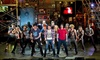 "Green Day's ""American Idiot"" - The Thomas Wolfe Auditorium at U.S. Cellular Center Asheville: Green Day's ""American Idiot"" Musical at U.S. Cellular Center on Wednesday, April 16 at 7:30 p.m. (Up to Half Off)"