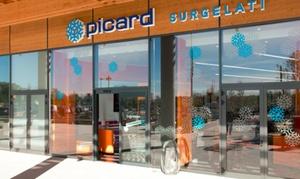 buono spesa picard surgelati: Picard surgelati - Buono spesa fino a 40 € spendibile in tutti i negozi d'Italia