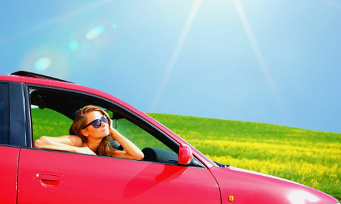 Affordable Car Hire - Nazeing New Road: Holiday Car Hire: £19 for £60, £38 for £120 or £59 for £199 Towards Rentals (Minimum Spend Required)