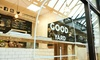 The Good Yard - Liverpool Street - The Good Yard: Salad Box or Wrap and Smoothie at The Good Yard, Liverpool Street (Up to 52% Off)
