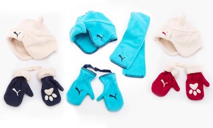 Puma Minincats Kinder-Geschenkset  : 12,99 €