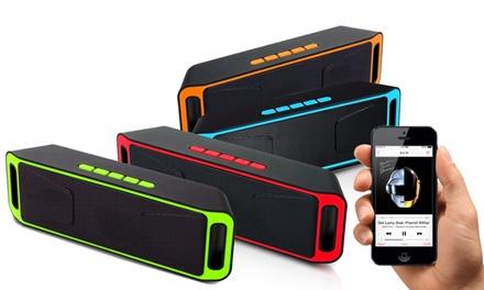 Altoparlante Mini-Bluetooth