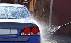 Autolavaggio Zampieron: 3 o 5 lavaggi auto a mano o con spazzole (sconto fino a 70%)