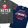 Men's Just for Dad Tee