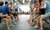 Brandon Athletic Club - La Roche: One or Two Months of Boot Camp Classes at Brandon Athletic Clup  (Up to 60% off)