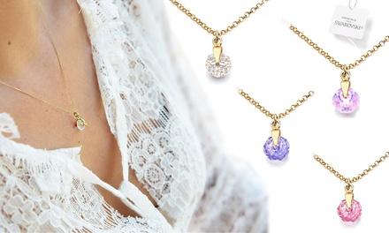 Swarovski® Elements Necklaces