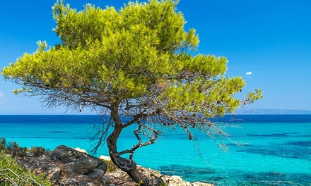 ✈ Grèce: 4 ou 7 nuits en Hotel 4* pdj, location de voiture et vols