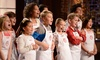 MasterChef Junior Live! – Up to 20% Off
