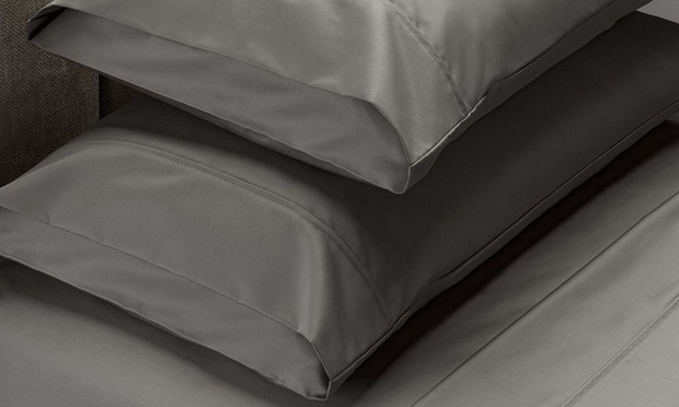 Free Shipping: Royal Comfort 1000TC Cotton Sheet Set: Queen ($49) or King ($59) (Dont Pay up to $229.95)