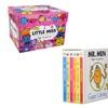 Mr. Men and Little Miss Box Sets