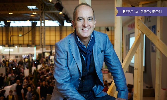Grand Designs Live London - ExCeL Centre: Grand Designs Live, 29 April–7 May at ExCeL (Up to 52% Off)