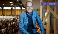 Grand Designs Live: Two Tickets, 29 April–7 May at ExCeL London (Up to 43% Off)