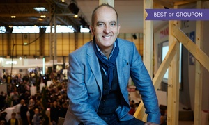Grand Designs Live London: Grand Designs Live: Two Tickets, 29 April–7 May at ExCeL London (Up to 43% Off)