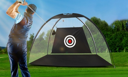 Golf Practice Net: 2m ($69.95) or 3m ($94.95) (Don't Pay Up To $236)
