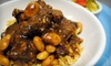 $10 for Fare at Carena's Jamaican Grille