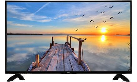 HKC 50 4K Smart led tv met Android OS en WiFi