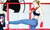 Body by Jenn/LA - West Hollywood: One or Two Weeks of All-Girls HIIT Kickboxing Small-Group Training at Body by Jenn/LA (Up to 58% Off)