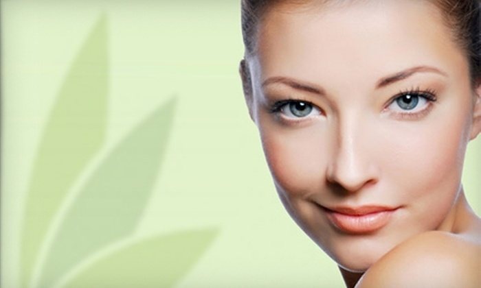 Ageless Medspa - Jefferson Park: $40 for a Gold-Infusion Facial at Ageless Medspa ($80 Value)