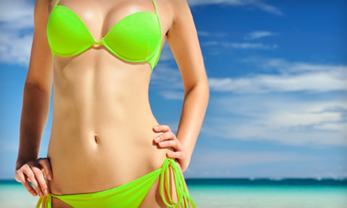 Advanced Anti-Aging and Aesthetic Medicine - Buckhead: Liposuction on One Small or Large Area at Advanced Anti-Aging and Aesthetic Medicine in Buckhead (Up to 60% Off)