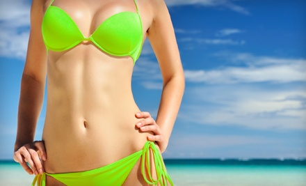 Liposuction on 1 Small Area - Advanced Anti-Aging and Aesthetic Medicine in Buckhead