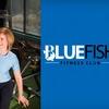 77% Off Bluefish Fitness Club Membership