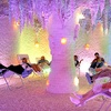 Up to Half Off Salt-Cave Spa Sessions