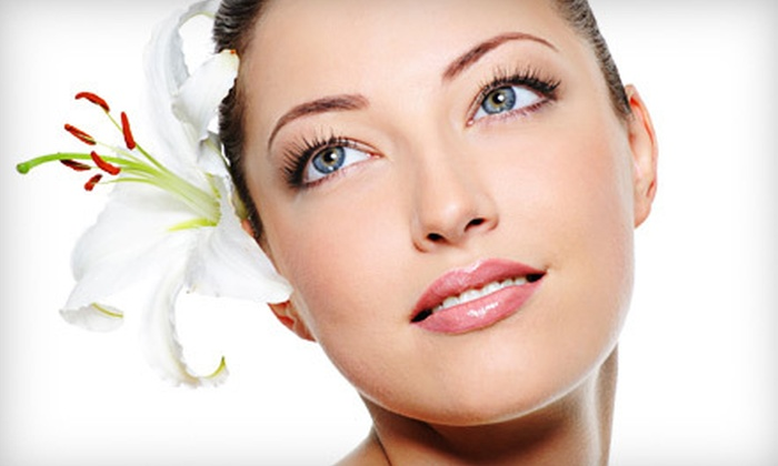 Absolutely Beautiful You - Ocala: One or Four 45-Minute Winter Express Facials at Absolutely Beautiful You (Up to 55% Off)