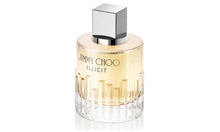 Jimmy Choo Illicit Eau De Parfum Spray from £32.99 With Free Delivery