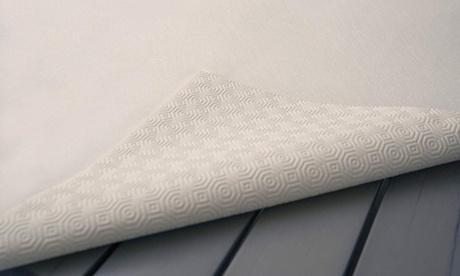 Mollettone felpato e in PVC disponibile in varie dimensioni