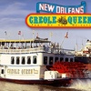 New Orleans Paddlewheels - Central Business District: Riverboat Cruise Tickets from New Orleans Paddlewheels. Two Cruise Options Available.