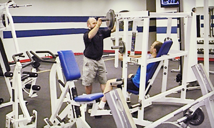 Athletic Performance Center - Eastside: $60 for Four Personal-Training Sessions at Athletic Performance Center