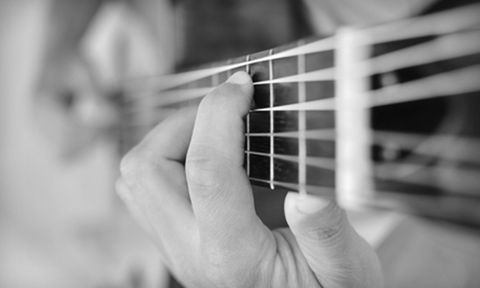 Dorian School of Music - Gardiners: $40 for Four 30-Minute Private Music Lessons at Dorian School of Music (Up to $80 Value)