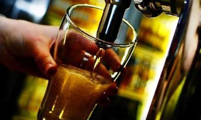 Waxy O'Shea's Irish Pub - Branson: $12 for $25 Worth of Pub Fare and Drinks at Waxy O'Shea's Irish Pub in Branson