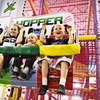 Up to 54% Off Pizza and Games at Gattitown