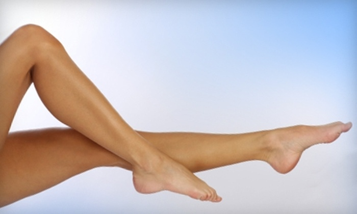 The Vein Doctor - Multiple Locations: $150 for a 30-Minute Vein Consultation and Sclerotherapy Treatment at The Vein Doctor ($300 Value)