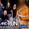 44% Off Musical Improv Ticket