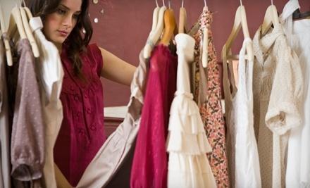 Shop Your Closet - Shop Your Closet in