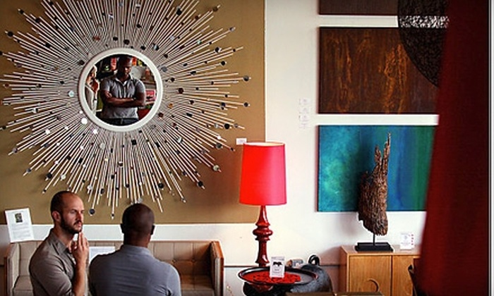 mixture - Harborview: $19 for $40 Worth of Modern Home Décor or $250 for $500 Toward Any Non-Sale Item at mixture