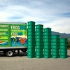 61% Off Eco-Friendly Moving Services from Frogbox