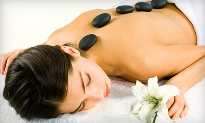 Linda Marie's Beauty Clinic - Stoney Creek: $45 for Massage and Facial at Linda Marie's Beauty Clinic in Stoney Creek ($90.40 Value)