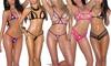 Elegant Moments Itty Bitty Bikini Collection