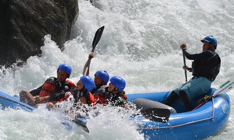 5, 6, 7, or 8-Day Adventure Tour for Two with Value or Deluxe Package from Adrenaline in Costa Rica 84d5de09-9253-426e-85b2-e4d0f5d8aa6e