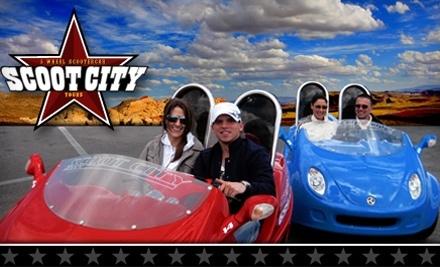 Scoot City Tours - Scoot City Tours in Las Vegas
