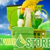 $7 for Eco-Friendly Cleaning Products