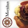 Half Off at Meridian Restaurant