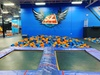 Up to 46% Off Jump Passes or Party at Sky Zone - Lafayette