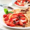 Up to 51% Off Crepes at Dutch Oven Bistro