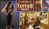 Ink & Dagger Tattoo Parlour - Decatur: $40 for $80 Worth of Services at Ink & Dagger Tattoo Parlour